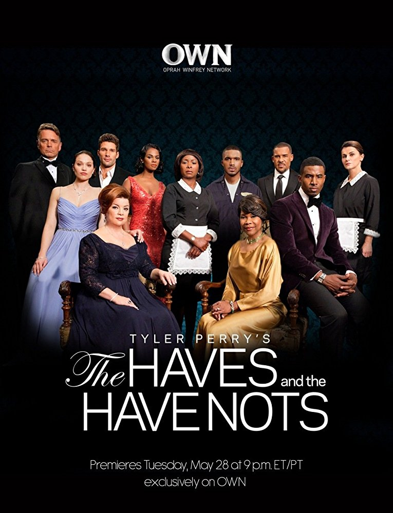 The Haves and the Have Nots S05E12 In His Eyes HDTV x264-CRiMSON