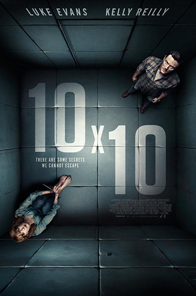 10x10 2018 BRRip XviD AC3-EVO