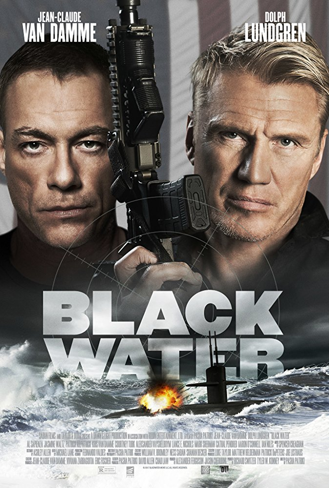 Black Water (2018) 720p BluRay H265 Ita Eng Ac3-5.1 sub ita-BaMax71-MIRCrew