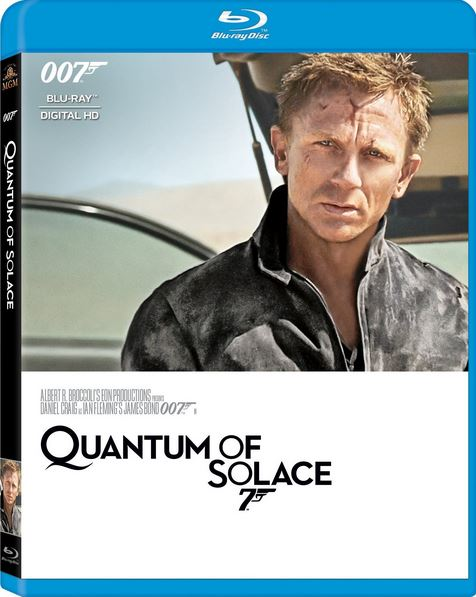 Quantum of Solace (2008) 1080p BluRay x264-YIFY