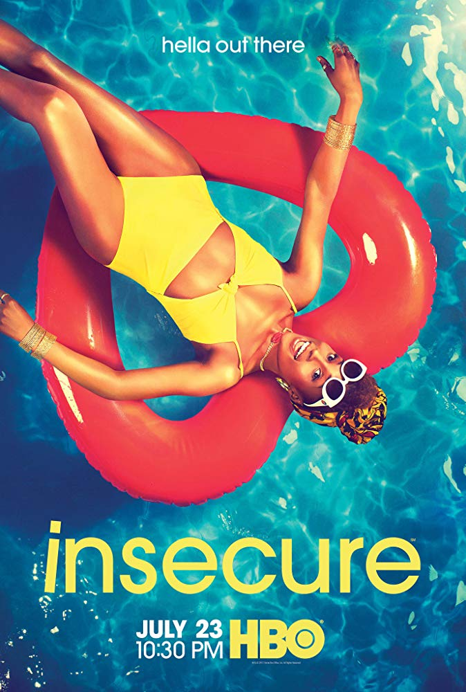 Insecure S03E01 720p HDTV x264-aAF