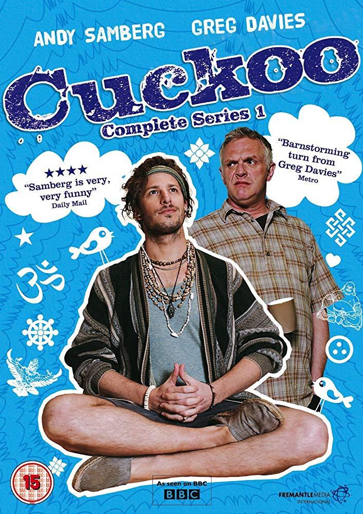 Cuckoo S04E02 HDTV x264-MTB