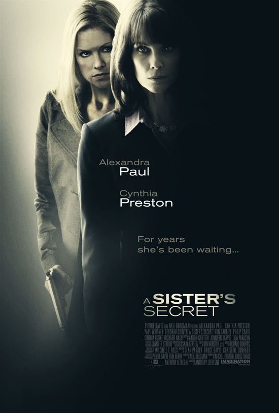 A Sisters Secret 2018 HDTV x264-W4F