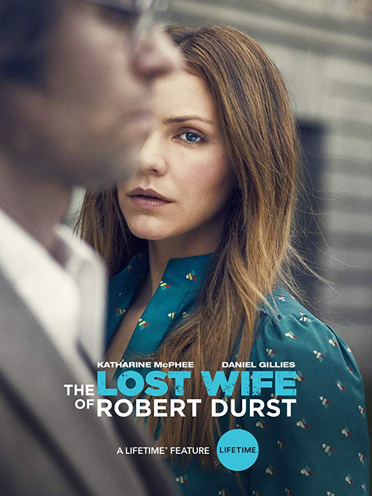 The Lost Wife of Robert Durst 2018 HDRip XviD AC3-EVO
