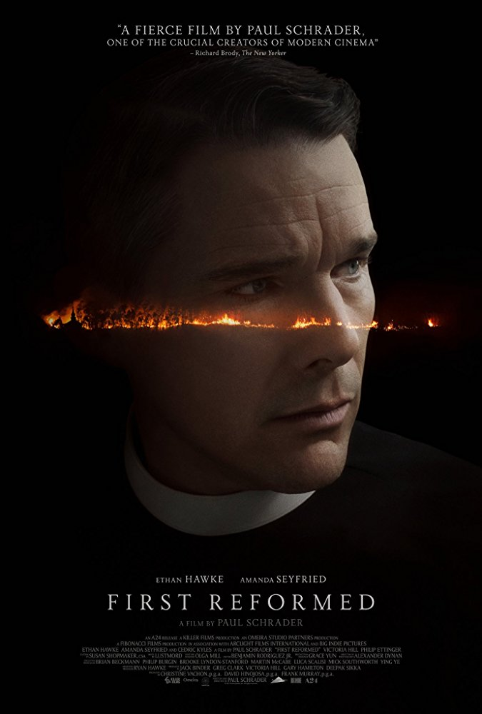 First Reformed 2017 LIMITED BDRip x264-SNOW