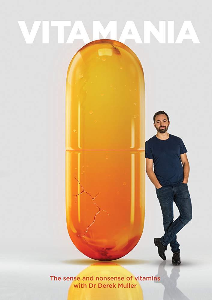 Vitamania The Sense and Nonsense of Vitamins 2018 720p AMZN WEB-DL DDP5 1 H 264-NTG