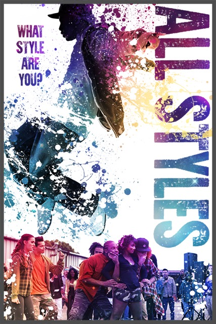 All Styles 2018 HDRip XViD-ETRG
