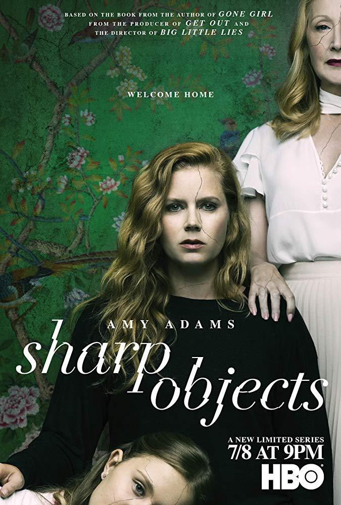 Sharp Objects S01E05 720p WEB H264-DEFLATE