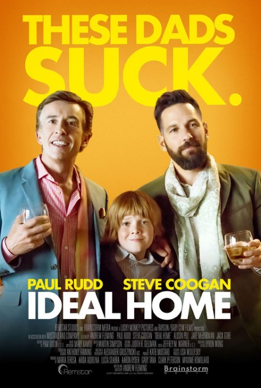 Ideal Home (2018) LiMiTED 720p BluRay x264-CADAVER