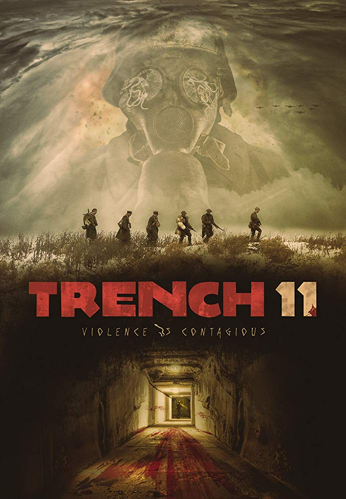 Trench 11 (2017) 720p WEB-DL DD5.1 H264-CMRG