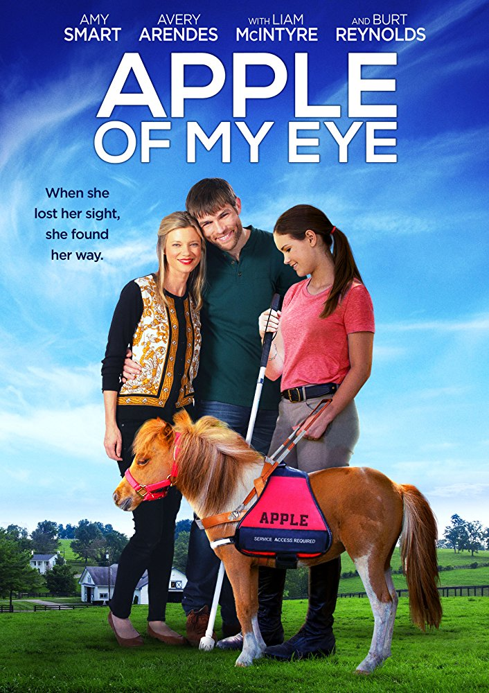 Apple of My Eye (2016) 1080p WEB-DL DD5.1 H264-FGT