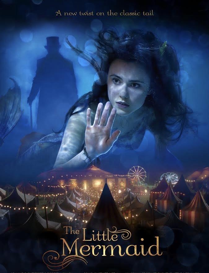 The Little Mermaid 2018 1080p WEBRip x264 [ExYu-Subs]