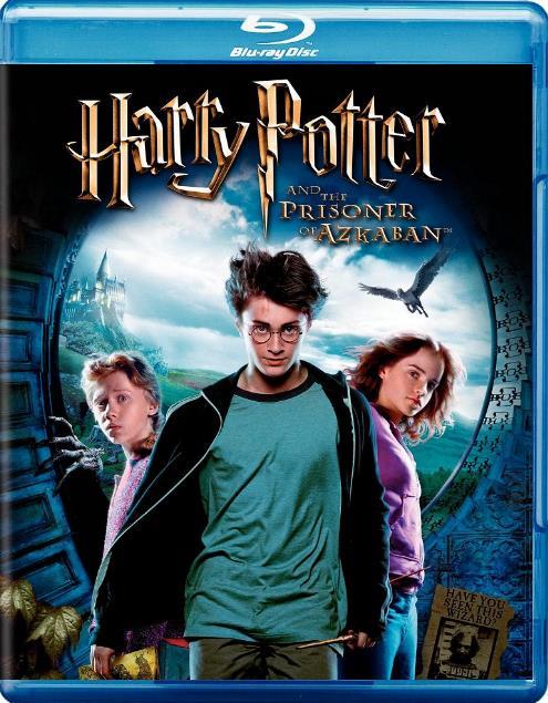 Harry Potter and the Prisoner Of Azkaban (2004) 1080p BRRIp x264 Dual Audio Hindi English ESub-DLW