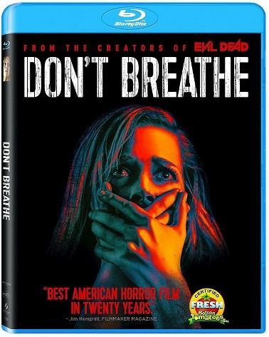 Dont Breathe (2016) 1080p BluRay H264 AAC-RARBG