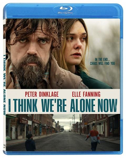 I Think Were Alone Now (2018) 720p BRRip x264 ESub MW