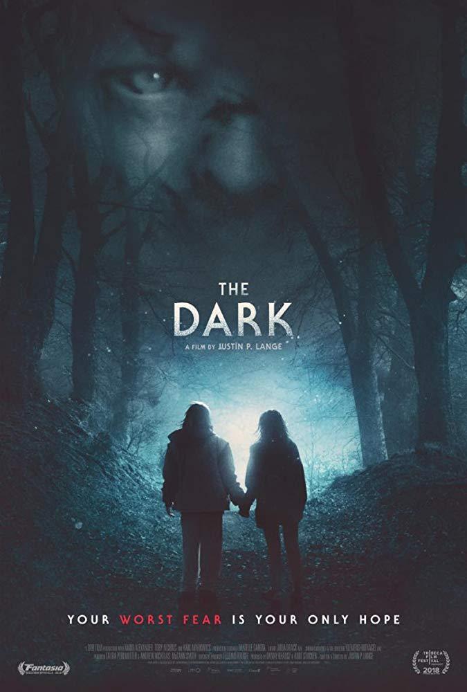 The Dark (2018) 1080p WEB-DL DD 5.1 x264 MW