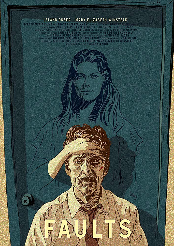 Faults (2014) 720p BRRip x264 AAC-ETRG