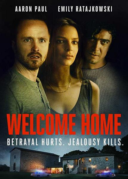 Welcome Home (2018) 1080p WEB-DL DD5.1 H264-CMRG