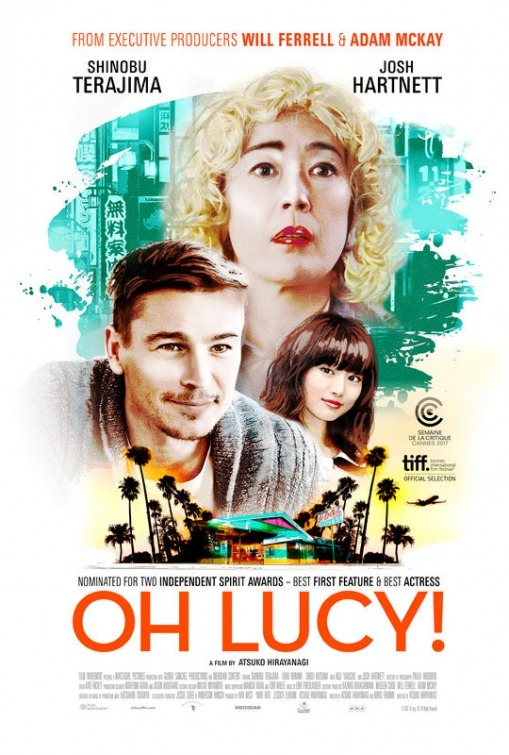 Oh Lucy (2017) LIMITED BDRip x264-BiPOLAR