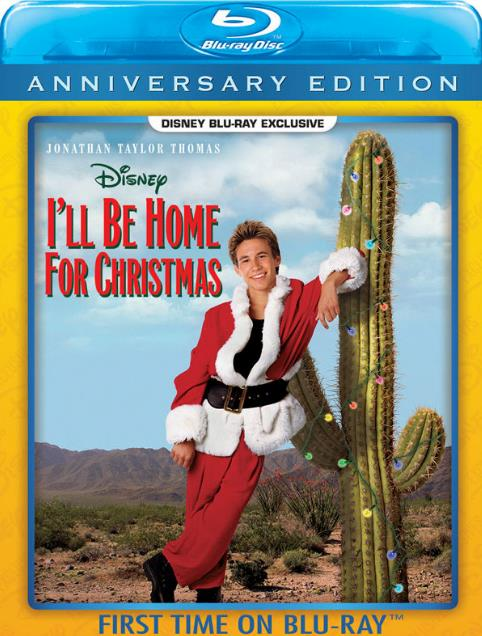 Ill Be Home For Christmas (1998) 720p BluRay H264 AAC-RARBG