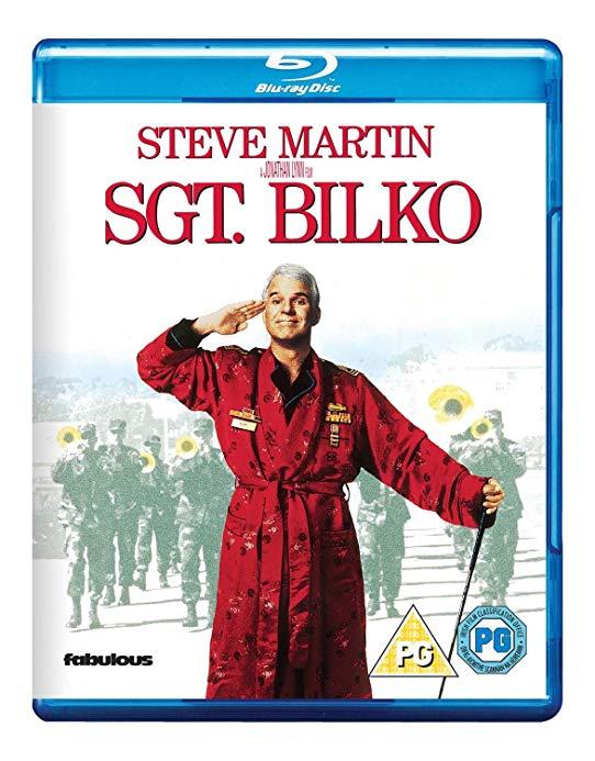 Sgt Bilko (1996) 1080p BluRay H264 AAC-RARBG