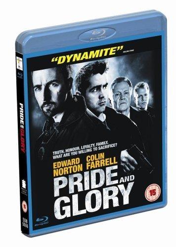 Pride And Glory (2008) 1080p BluRay H264 AAC-RARBG