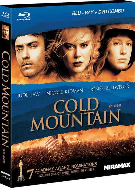 Cold Mountain (2003) 720p BluRay H264 AAC-RARBG