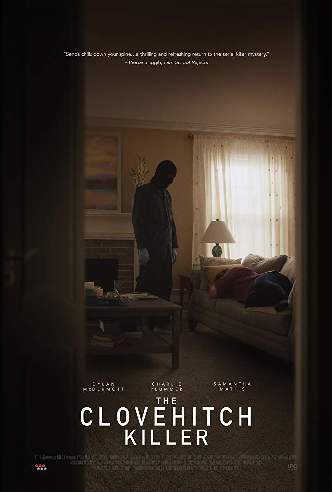 The Clovehitch Killer 2018 1080p AMZN WEB-DL DDP5 1 H 264-NTG