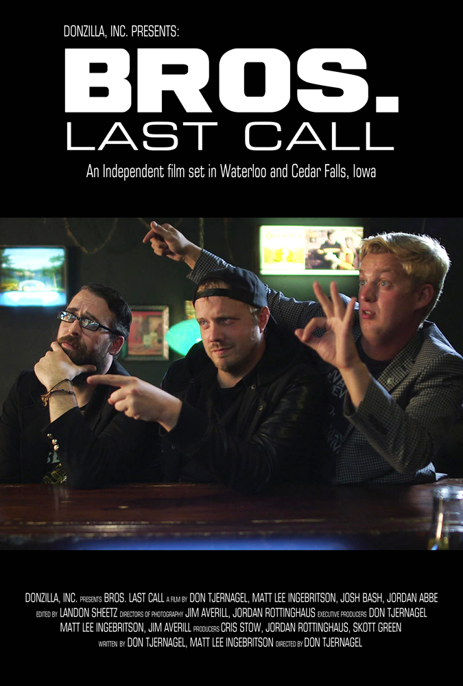 BROS Last Call 2018 HDRip XviD AC3-EVO[TGx]