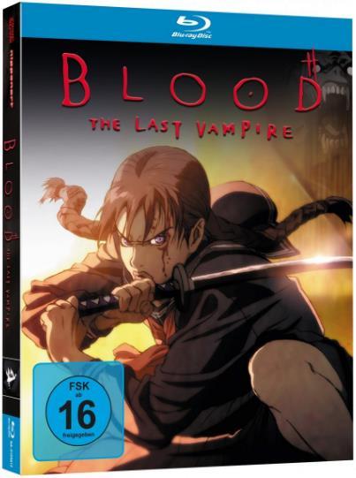 Blood The Last Vampire (2000) 1080p BluRay H264 AAC-RARBG