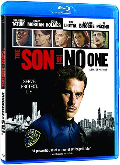 The Son of No One (2011) 720p BluRay H264 AAC-RARBG