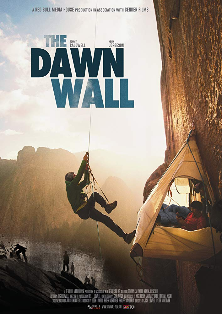 The Dawn Wall 2017 BRRip XviD MP3-XVID