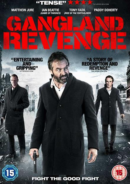 Gangland Revenge (2017) HDRip XviD AC3-EVO