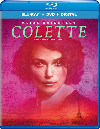 Colette (2018) 1080p WEB-DL DD5.1 H264-CMRG