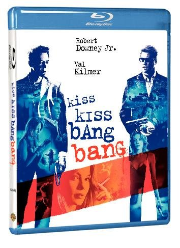 Kiss Kiss Bang Bang (2005) 1080p BluRay H264 AAC-RARBG