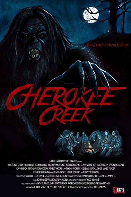 Cherokee Creek (2018) WEB-DL x264-FGT