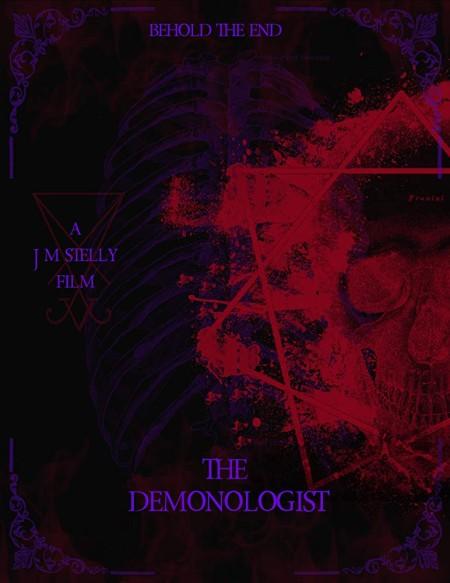 The Demonologist (2019) 1080p WEB-DL H264 AC3-EVO