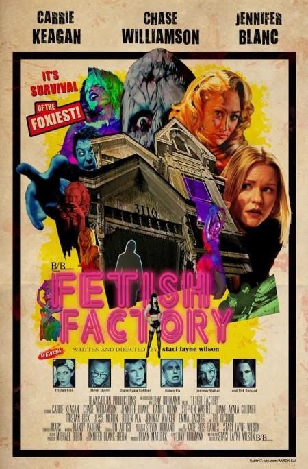 Fetish Factory(2017) WEBRip x264 - SHADOW