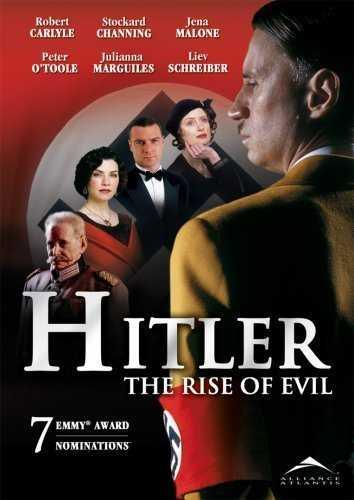 Hitler The Rise of Evil (2003) BRRip x264-DLW