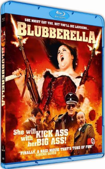 Blubberella (2011) 1080p BluRay H264 AAC-RARBG