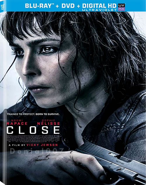 Close (2019) HDRip XViD-ETRG