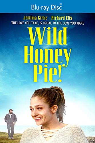 Wild Honey Pie (2018) HDRip AC3 X264-CMRG