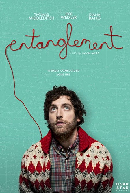 Entanglement (2017) 1080p NF WEB-DL DDP5.1 x264-NTGEtHD