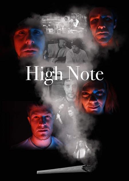 High Note (2019) HDRip XviD AC3-EVO