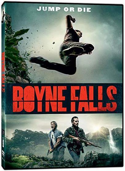 Boyne Falls (2018) HDRip XviD AC3-EVO