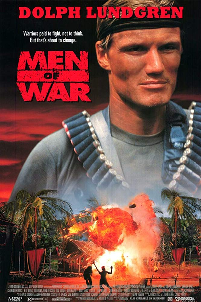 Men of War 1994 720p BluRay x264-x0r