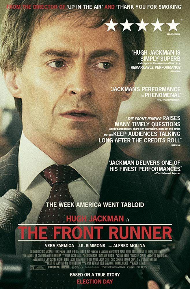 The Front Runner 2018 (1080p BluRay x265 HEVC 10bit AAC 5 1 Tigole) [QxR]