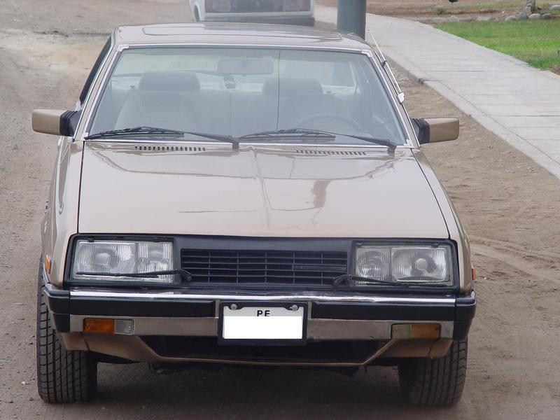 Mitsubishi sapporo 1984 super touring 32692610eb6f52cbcbdc75c628b746128a4e667