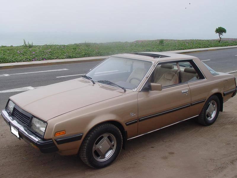 Mitsubishi sapporo 1984 super touring 3269265e59a9e7a13b1f7bcbaf4c8dc918abaf9