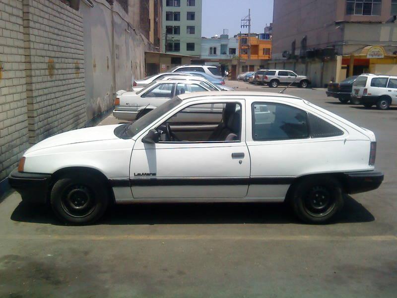 Pontiac LeMans 88 - Mi Troncomivil -  Inicio 355770879123da95f2c315e68a5863fb4042f34